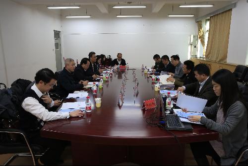 副局长曹如明,中国铁路工程总公司党委常委、纪委书记王士奇,中国